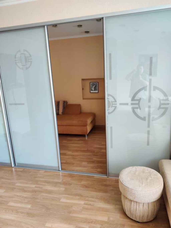 сдам 1-комнатную квартиру Киев, ул.Леси Украинки бульв. 21Б - Фото 1