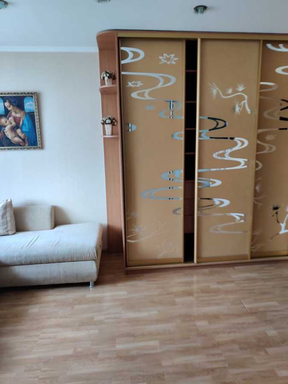 сдам 1-комнатную квартиру Киев, ул.Леси Украинки бульв. 21Б - Фото 2