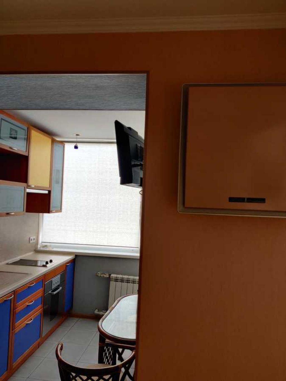 сдам 1-комнатную квартиру Киев, ул.Леси Украинки бульв. 21Б - Фото 4