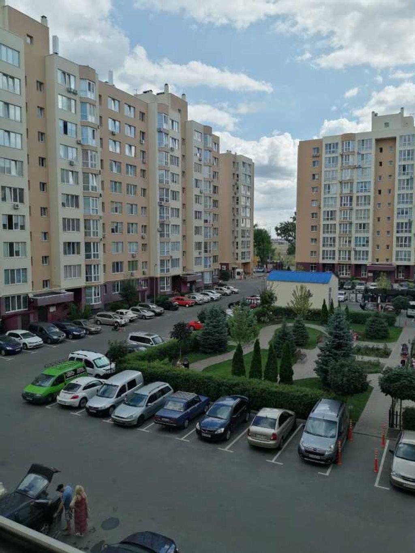 продам 2-комнатную квартиру Киевская обл., ул.Соборная 126/1 - Фото 2