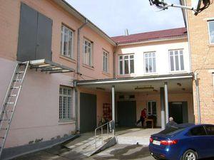 Коммерческая недвижимость, W-653870