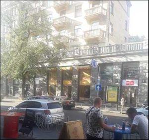 Коммерческая недвижимость, W-619169, Крещатик, Шевченковский район
