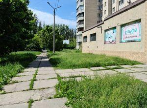 Коммерческая недвижимость, W-669805, Королева Академика, Святошинский район