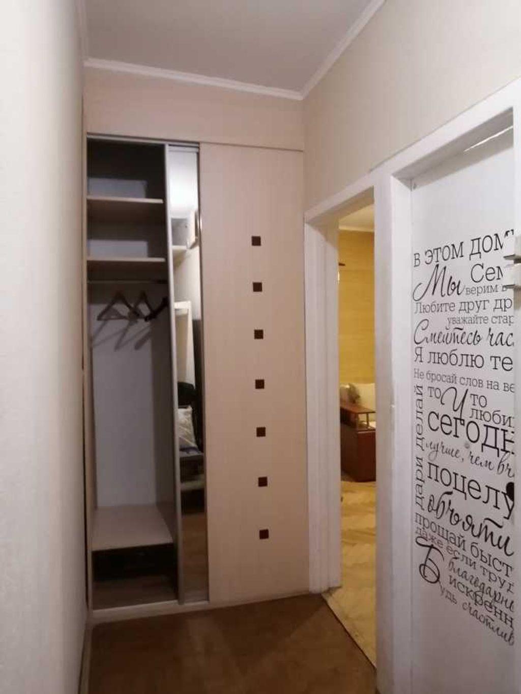 сдам 1-комнатную квартиру Киев, ул.Ольжича ул. 15 - Фото 3