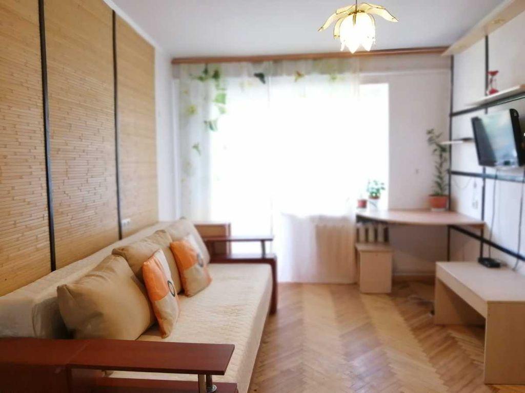 сдам 1-комнатную квартиру Киев, ул.Ольжича ул. 15 - Фото 2