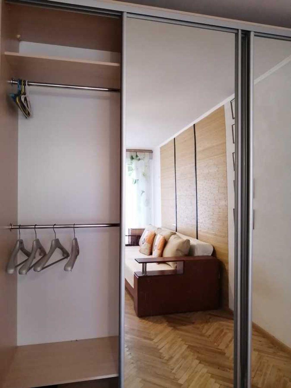 сдам 1-комнатную квартиру Киев, ул.Ольжича ул. 15 - Фото 7