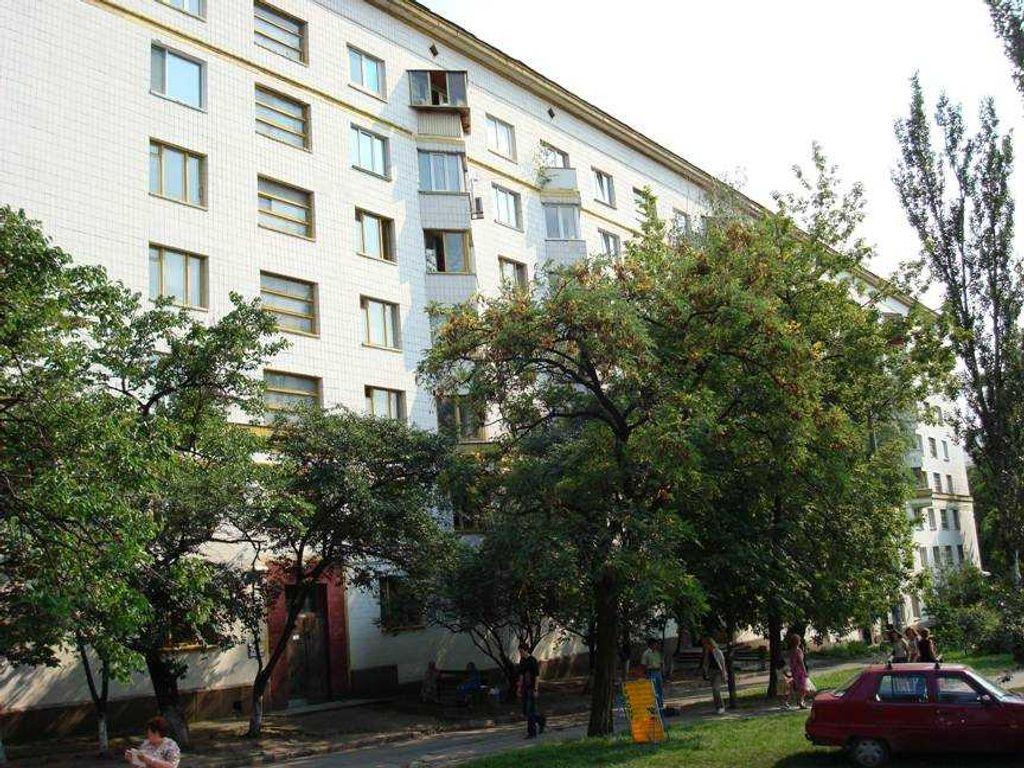 продам 2-комнатную квартиру Киев, ул.Дружбы Народов бульв. 32 - Фото 6