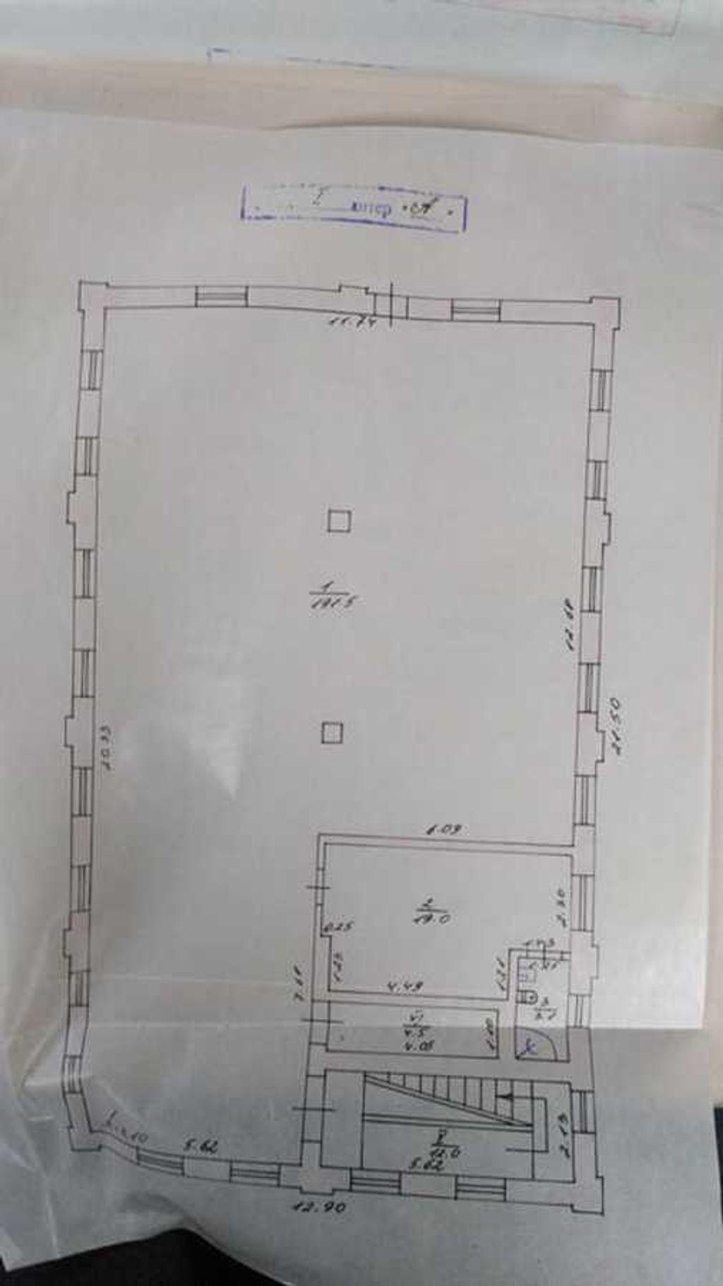 продам здание Измаил, ул.2-й пров. Білинського 19 - Фото 10
