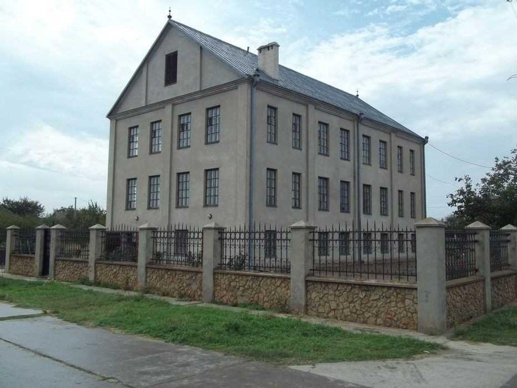 продам здание Измаил, ул.2-й пров. Білинського 19 - Фото 1