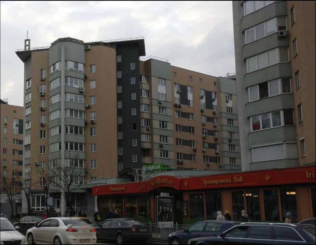 сдам торговую площадь Киев, ул.Раисы Окипной ул. 4 - Фото 7