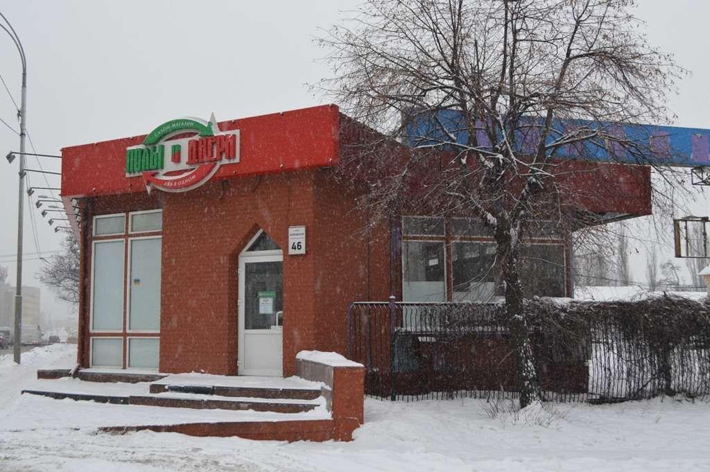 Коммерческая недвижимость, W-523153, Харьковское шоссе, Днепровский район