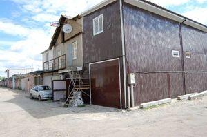 Коммерческая недвижимость, W-566298, Закревского Николая, Деснянский район