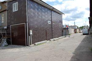 Коммерческая недвижимость, W-653773, Закревского Николая, Деснянский район