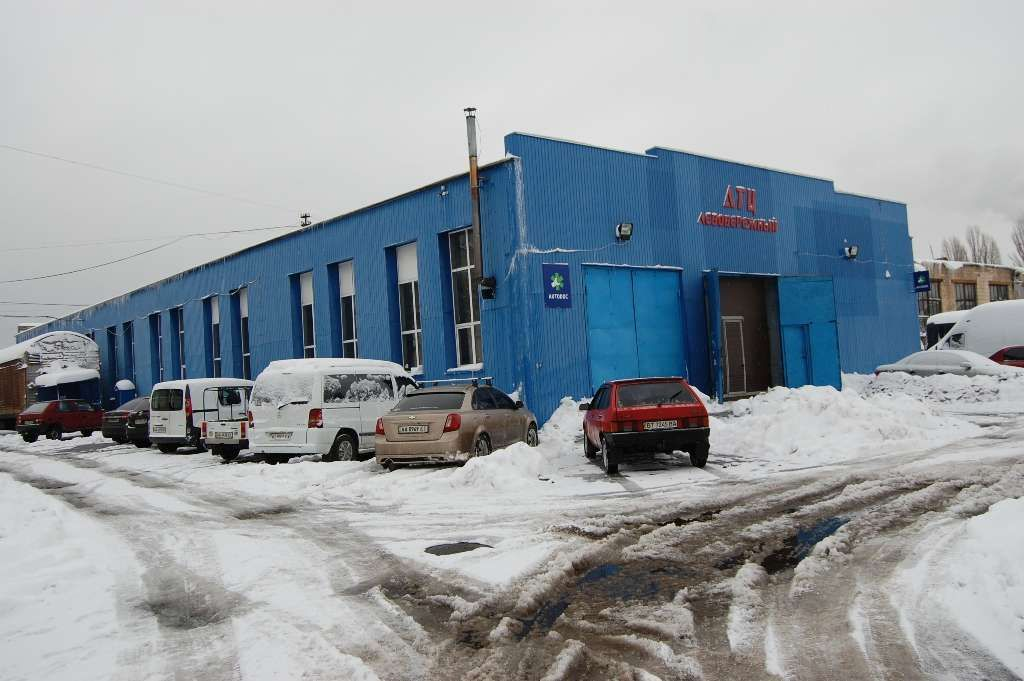 продам помещение Киев, ул.Гната Хоткевича ул. 34 - Фото 1