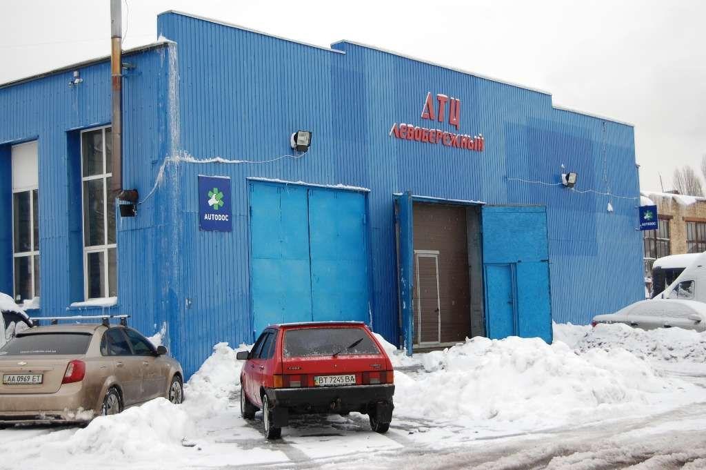 продам помещение Киев, ул.Гната Хоткевича ул. 34 - Фото 8