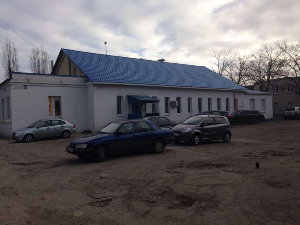 Коммерческая недвижимость, W-522265, Сергиенко Ивана, Днепровский район