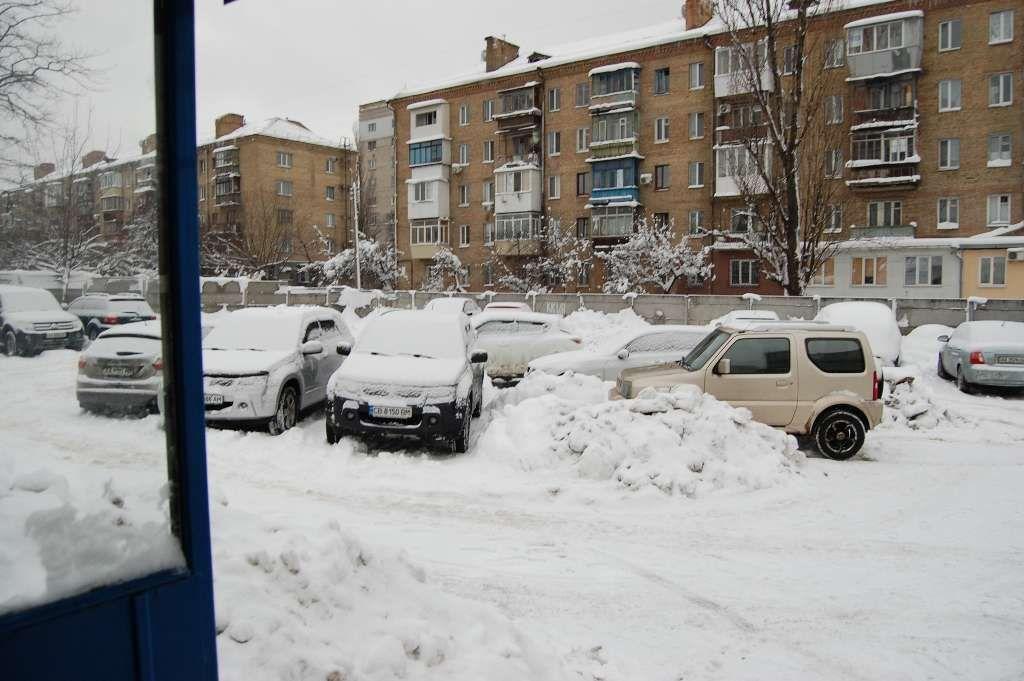 продам помещение Киев, ул.Ивана Сергиенко ул. 16 - Фото 6