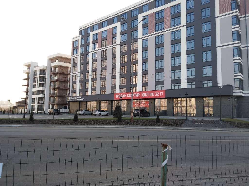 продам участок Киев, ул.Милославская ул. - Фото 3
