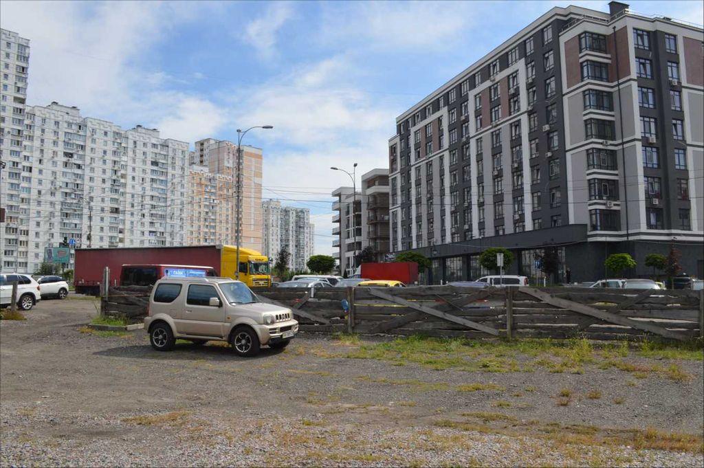 продам участок Киев, ул.Милославская ул. - Фото 10