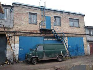 Коммерческая недвижимость, W-658896, Закревского Николая, Деснянский район