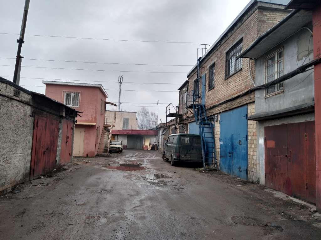продам здание Киев, ул.Николая Закревского ул. 93 - Фото 3