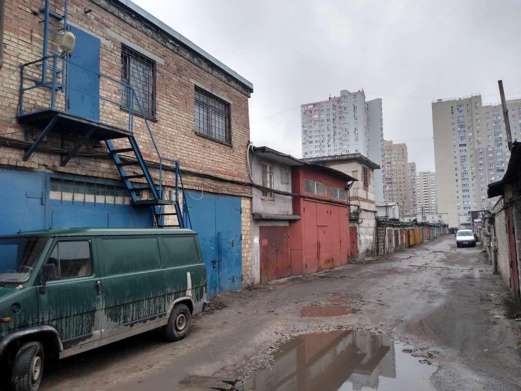 продам здание Киев, ул.Николая Закревского ул. 93 - Фото 6