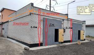 Коммерческая недвижимость, W-676405, Пуховская, Деснянский район