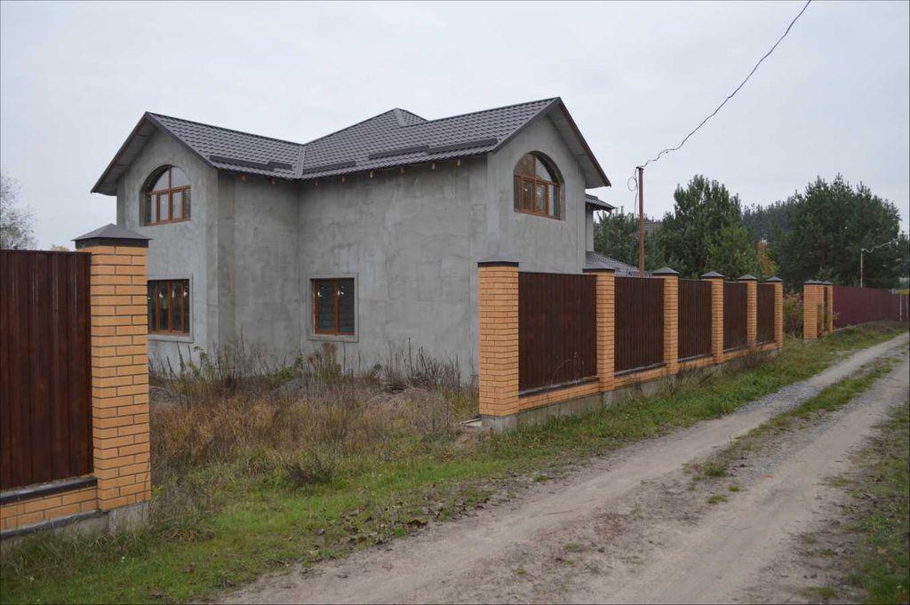 продам дом Киевская обл., ул.Садова 22 - Фото 2