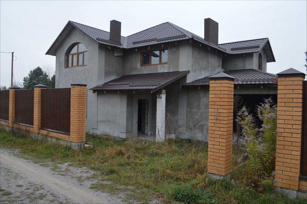продам дом Киевская обл., ул.Садова 22 - Фото 5