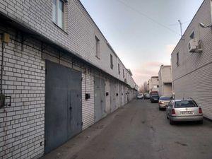 Коммерческая недвижимость, W-658891, Закревского Николая, Деснянский район