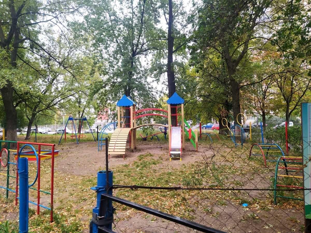 Сдам долгосрочно 1-к квартиру Киев, Соломенский 16