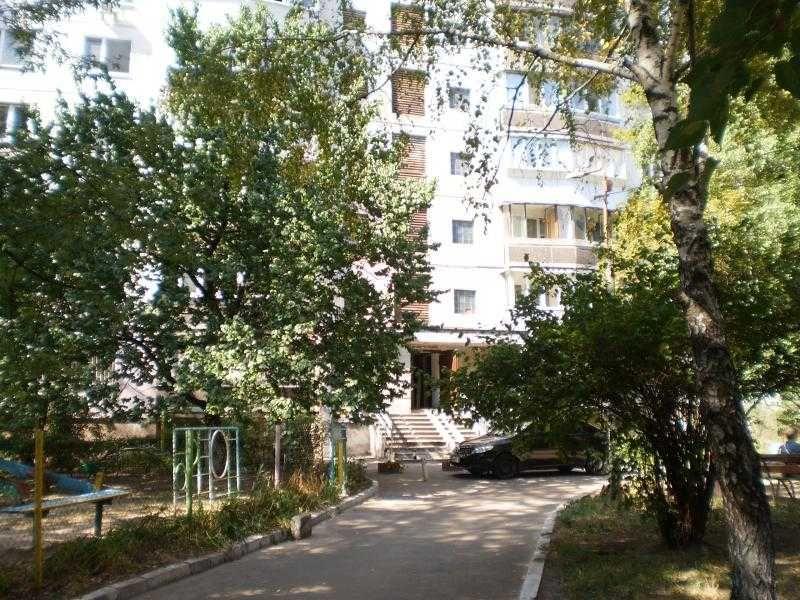 Сдам долгосрочно 1-к квартиру Киев, Соломенский 3