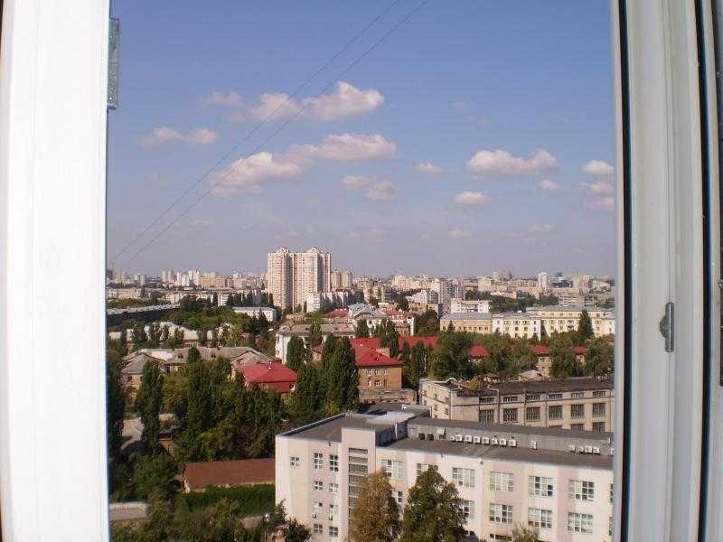 Сдам долгосрочно 1-к квартиру Киев, Соломенский 5