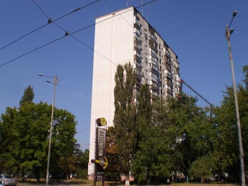 Сдам долгосрочно 1-к квартиру Киев, Соломенский