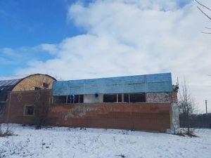 Коммерческая недвижимость, W-603581