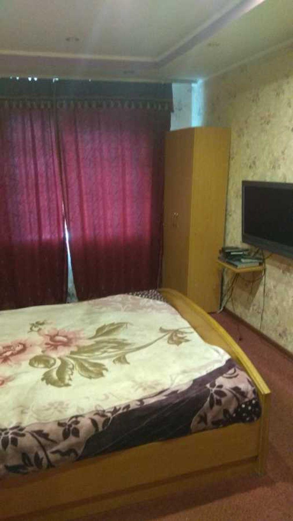 сдам 2-комнатную квартиру Киев, ул.Кубанской Украины ул. - Фото 6