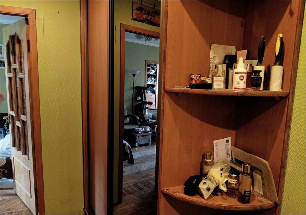 продам 2-комнатную квартиру Киев, ул.Привокзальная ул. 14 - Фото 6