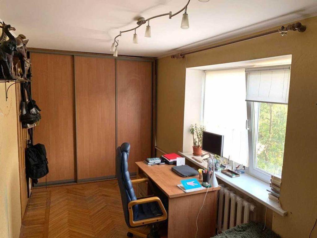 продам 2-комнатную квартиру Киев, ул.Привокзальная ул. 14 - Фото 5