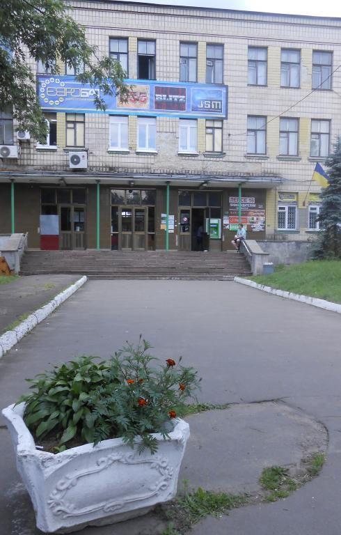 Коммерческая недвижимость, W-517874, Гавела Вацлава бульв. (Лепсе Ивана), Соломенский район