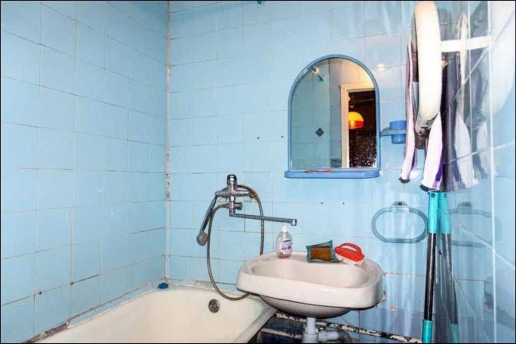 сдам 2-комнатную квартиру Киев, ул.Героев Сталинграда просп. 9а - Фото 5