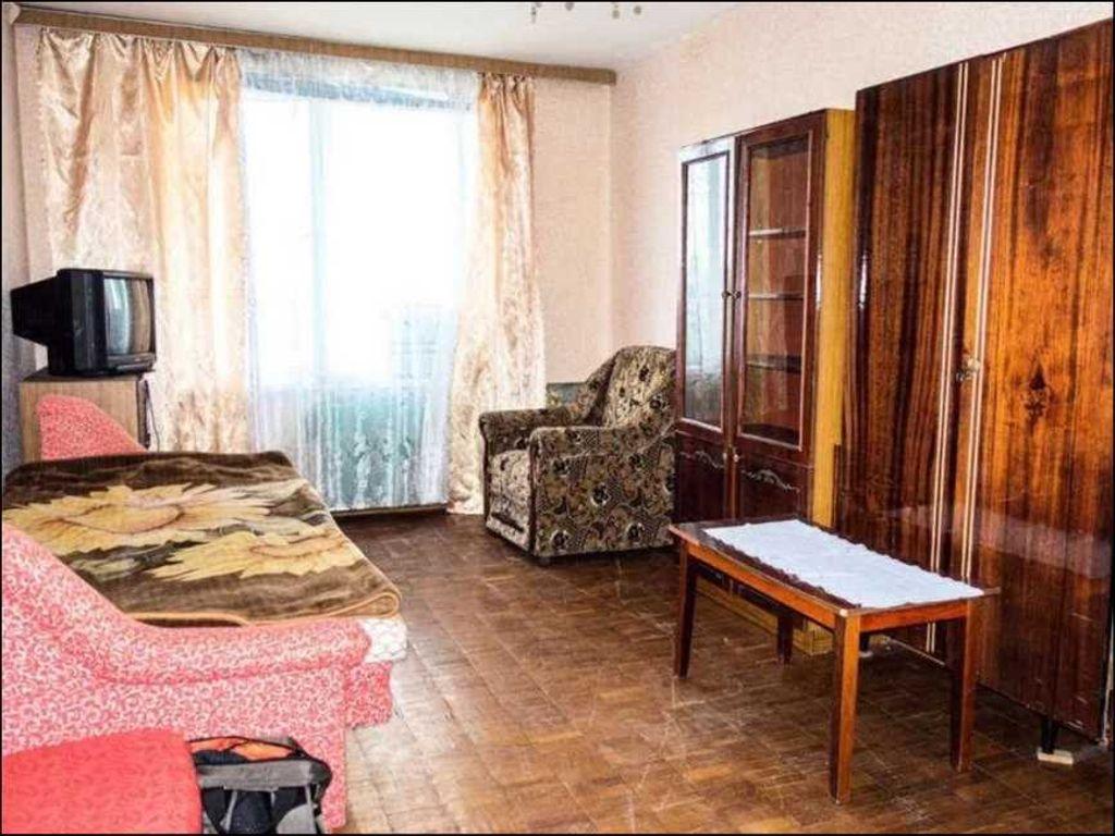 сдам 2-комнатную квартиру Киев, ул.Героев Сталинграда просп. 9а - Фото 1