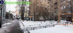 Коммерческая недвижимость, W-647294, Институтская, Печерский район
