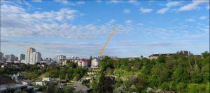 Коммерческая недвижимость, W-670335, Науки просп., Голосеевский (центр)