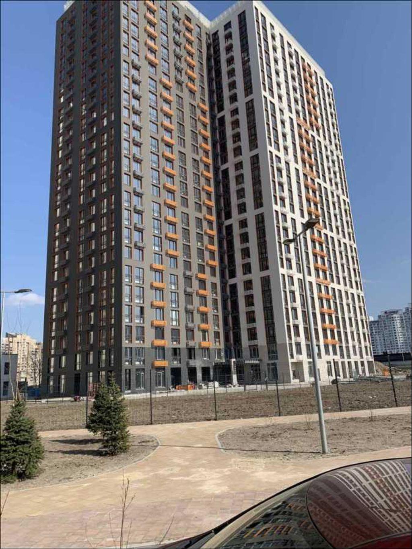 сдам здание Киев, ул.Днепровская наб. 18Б - Фото 5