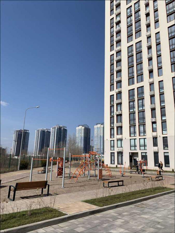 сдам здание Киев, ул.Днепровская наб. 18Б - Фото 7