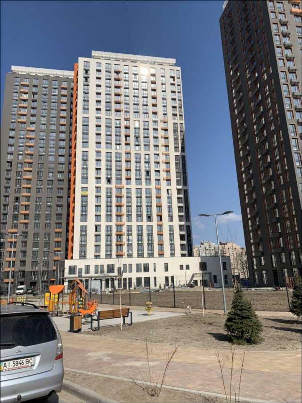 сдам здание Киев, ул.Днепровская наб. 18Б - Фото 3