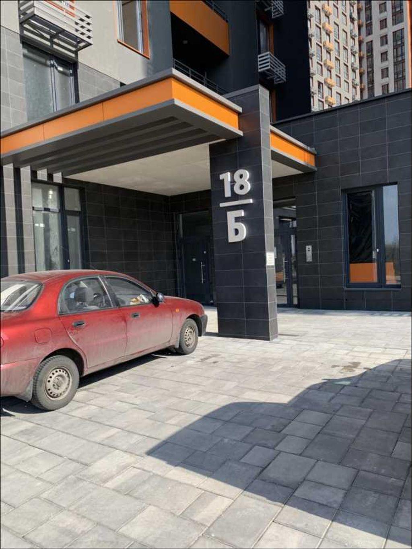 сдам здание Киев, ул.Днепровская наб. 18Б - Фото 6