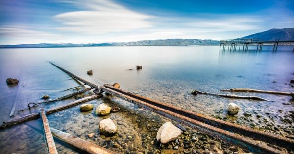 Climate Change Warming World's Lakes, Says Study