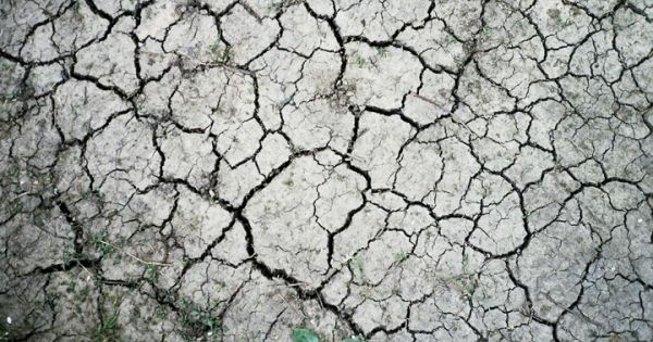Climate Change Pushes World Into 'Uncharted Territory'