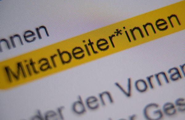 Die sächsische CDU schlängelt sich durchs Gender-Thema